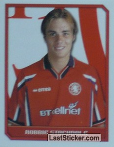 Robbie Stockdale (Middlesbrough)