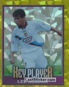 Lee Hendrie (Key Player) (Aston Villa)
