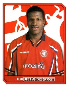 Hamilton Ricard (Middlesbrough)