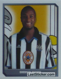 Didier Domi (Newcastle United)