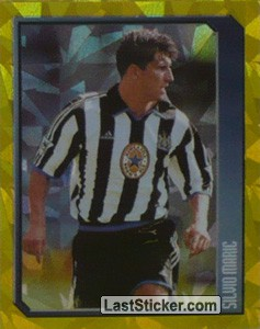Silvio Maric (Superstar) (Newcastle United)