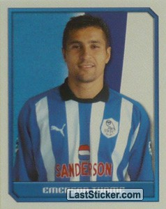 Emerson Thome (Sheffield Wednesday)