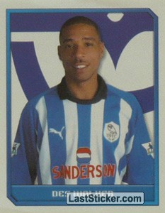 Des Walker (Sheffield Wednesday)