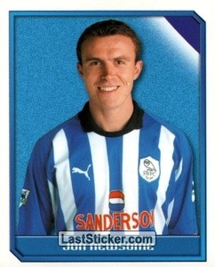 Jon Newsome (Sheffield Wednesday)