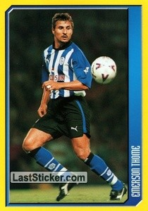 Emerson Thome (Superstar) (Sheffield Wednesday)
