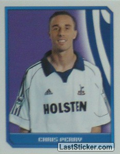 Chris Perry (Tottenham Hotspur)