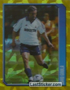 David Ginola (Superstar) (Tottenham Hotspur)