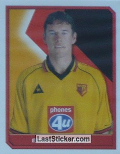 Mark Williams (Watford)