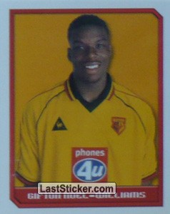 Gifton Noel-Williams (Watford)
