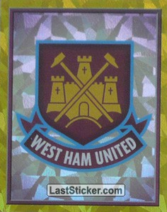 Club Emblem (West Ham United)