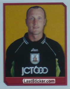Gary Walsh (Bradford City)