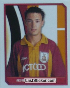 Ashley Westwood (Bradford City)