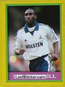 Sol Campbell (defender) (Premier League Record Breakers)