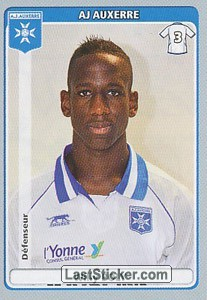 Willy Boly (AJ Auxerre)