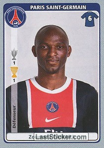 Zoumana Camara (Paris Saint-Germain)