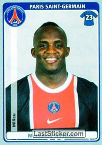 Mohamed Sissoko (Paris Saint-Germain)