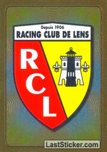Écusson (Racing Club de Lens)