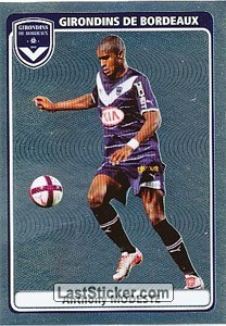 Anthony Modeste (FC Girondins de Bordeaux)