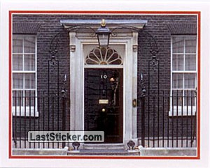 10 Downing Street (Sights and Landmarks)