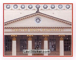 Theatre Royal, Drury Lane (West End Theatres)
