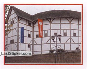Shakespeare's Globe (West End Theatres)