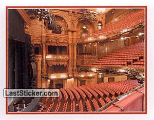 London Palladium (West End Theatres)