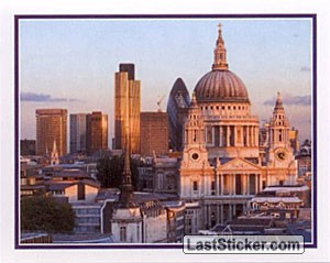 St.Paul's Cathedral (Sights and Landmarks)