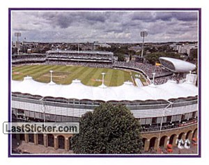 Lord's Cricket Ground (Sport)