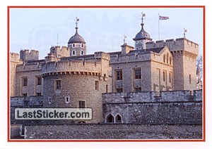 The Tower of London (Sights and Landmarks)