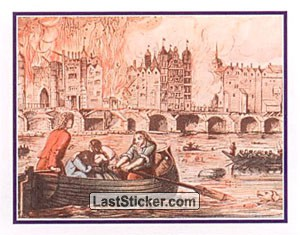 The Great Fire of London (History and Legends)