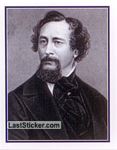 Charles Dickens (History and Legends)