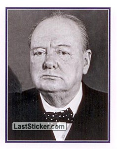 Winston Churchill (History and Legends)