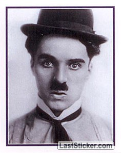 Charlie Chaplin (History and Legends)