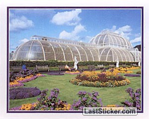 Kew Gardens (Places to Go)