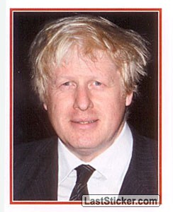 Boris Johnson (Mayor of London)