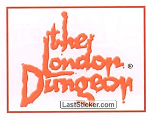 The Dungeons (2 for 1 Entry to the London Dungeon)