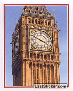 Big Ben (Sights and Landmarks)