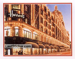 Knightsbridge (Shopping)