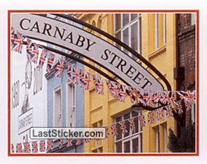 Carnaby Street (Shopping)