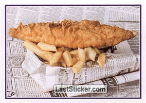 Fish & Chips (Food and Drink)