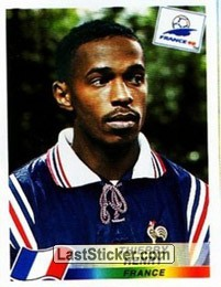 Thierry Henry (FRA)