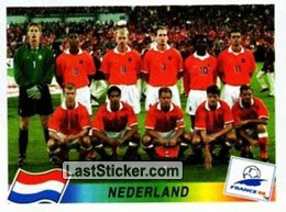 Team Holland (HOL)