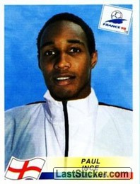 Paul Ince (ENG)