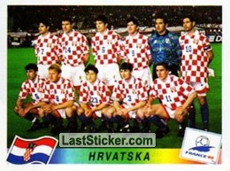 Team Croatia (CRO)