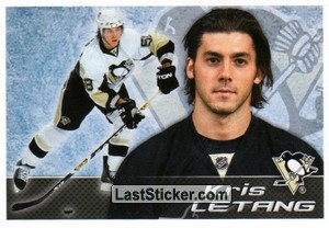Kristopher Letang (Pittsburgh Penguins)