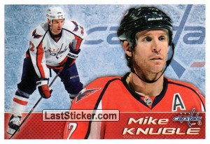 Mike Knuble (Washington Capitals)