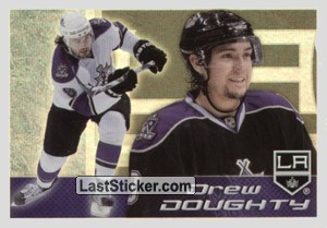 Drew Doughty (Los Angeles Kings)