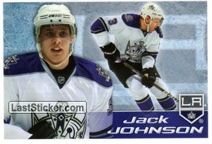 Jack Johnson (Los Angeles Kings)