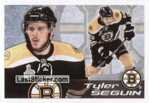 Tyler Seguin (Boston Bruins)