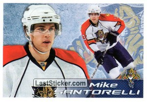 Mike Santorelli (Florida Panthers)